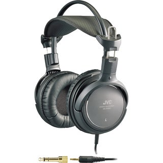 Jvc Harx700 Full-Size High-Grade Headphone