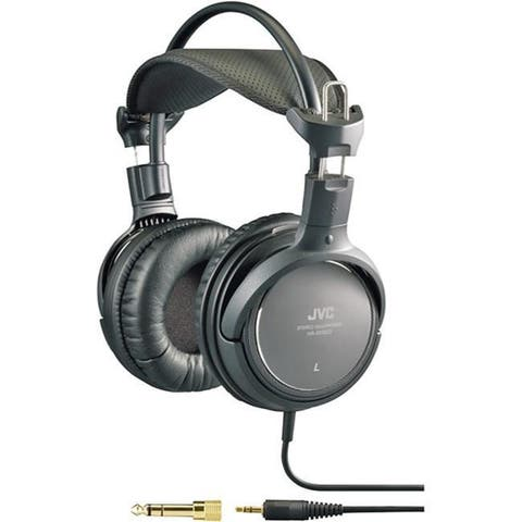 JVC HA-RX900 High-grade Full-size Headphone