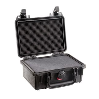 Pelican PELICAN PROTECTOR CASE 1150 W/ FOAM BLACK|https://ak1.ostkcdn.com/images/products/3388561/P11470037.jpg?impolicy=medium