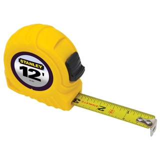 Stanley 30-485 12-foot Tape Rule