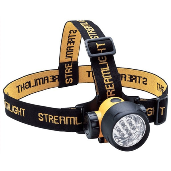 Streamlight 61052 Septor Headlamp
