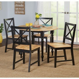 Simple Living Virginia 5-piece Dining Set