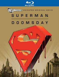 Superman Doomsday (Special Edition) (Blu-ray Disc)