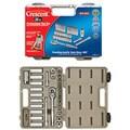 Crescent Ctk30set 30-piece Socket And Tool Set