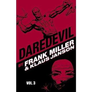 Daredevil 3 (Paperback)