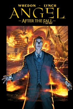Angel: After the Fall 2: First Night (Paperback)