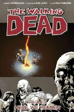 The Walking Dead 9: Here We Remain (Paperback)