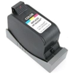 HP 17 Color Ink Cartridge (Remanufactured)