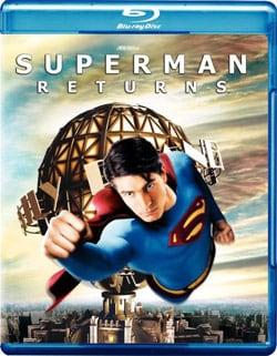 Superman Returns (Blu-ray Disc)