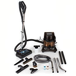Reconditioned Rainbow SE Bagless Water Vacuum Cleaner (Refurbished)