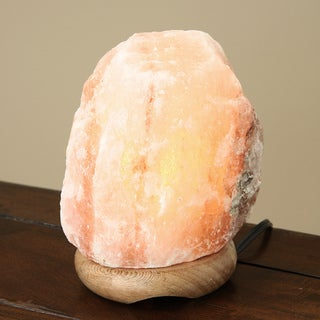 Black Tai Himalayan Salt Lamp