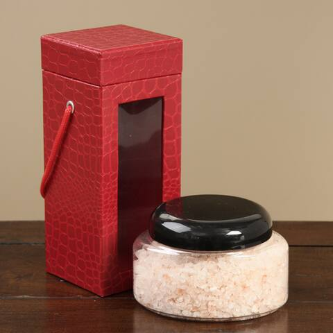 Black Tai 2-pound Coarse-grade Himalayan Bath Salt