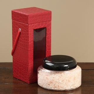 Black Tai 2-pound Coarse-grade Himalayan Bath Salt