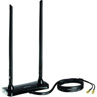 TRENDnet TEW-AI77OB Duo Indoor Omni-Directional Antenna