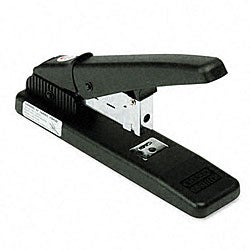 Stanley Bostitch 03201 AntiJam Desktop Heavy-duty Stapler