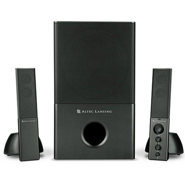 Altec Lansing VS4121 Powered Audio Speaker System (Refurbished). Opens flyout.