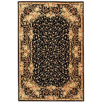 Safavieh Handmade Persian Court Multicolor Wool and Silk Rug (6' x 9')