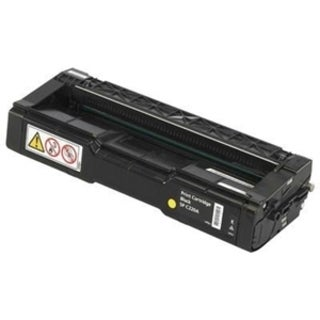 Ricoh Black Toner Cartridge