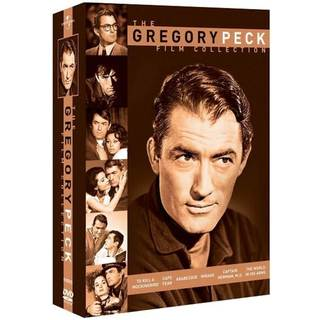 The Gregory Peck Film Collection (DVD)