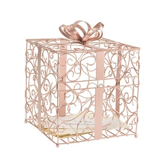 Reception Gift Card Holders (Option: Pink)