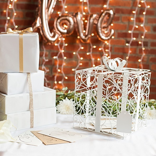 Reception Gift Card Holders Free Shipping On Orders Over 45 – Wedding Reception Gift Card Holder