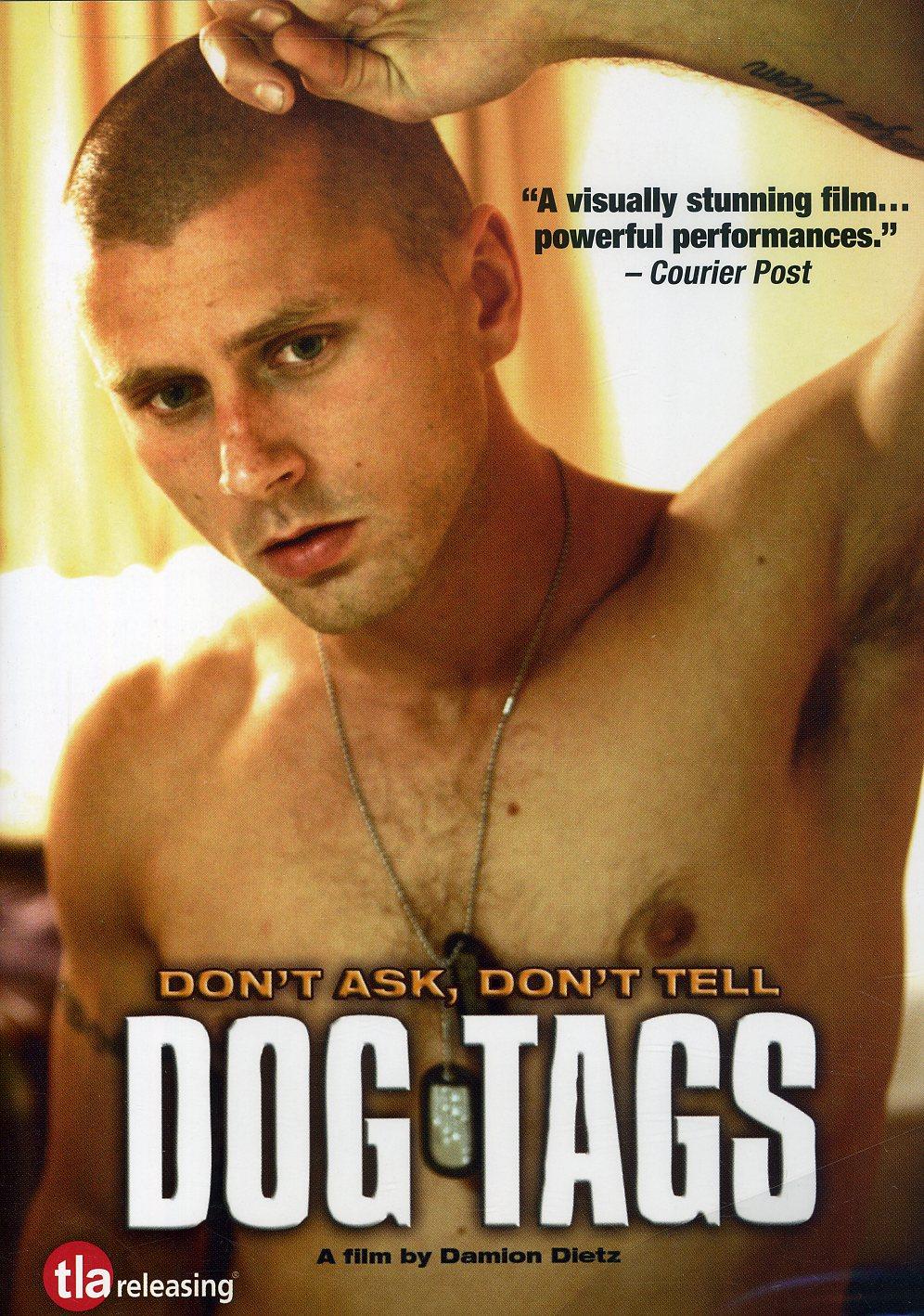 Dog Tags (DVD)