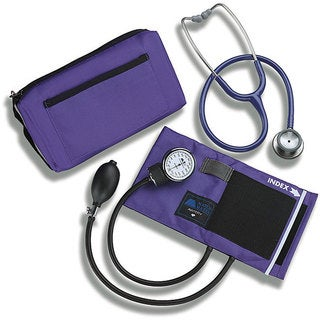 Mabis Healthcare Match Mates Blood Pressure Kit