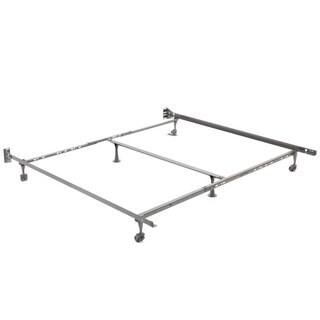Uni-Matic Universal Metal Bed Frame