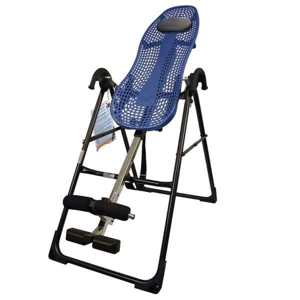 Shop Teeter Ep 550 Inversion Table Free Shipping Today