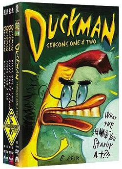 Duckman: Four Season Pack (DVD)