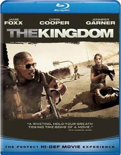 The Kingdom (Blu-ray Disc)