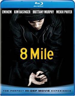8 Mile (Blu-ray Disc)