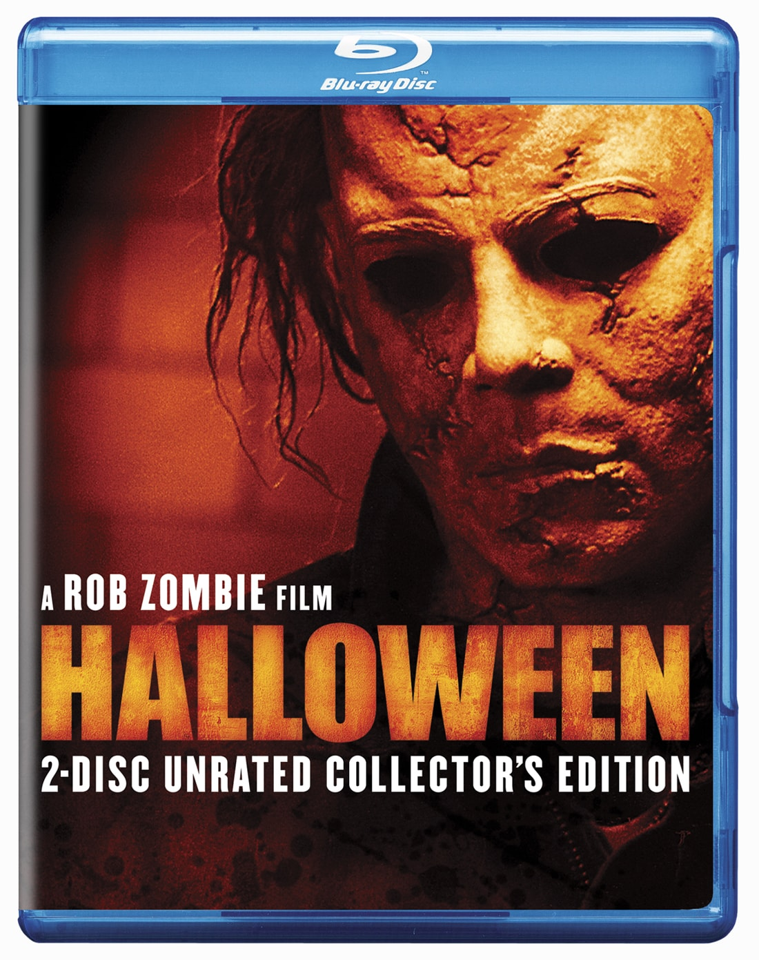 Halloween 2 Disc Collector's Edition (Blu-ray Disc)