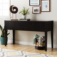 Oliver & James Ridgeline Console Table