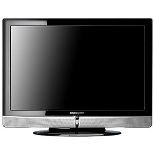 "Hannspree HT09 28"" LCD TV - 16:10"