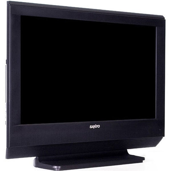 Sanyo DP26648 26-inch 720p LCD HDTV (Refurbished)