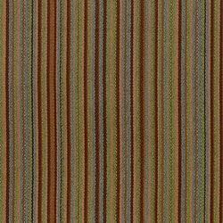 Nailhead Stripe Tapered Chair