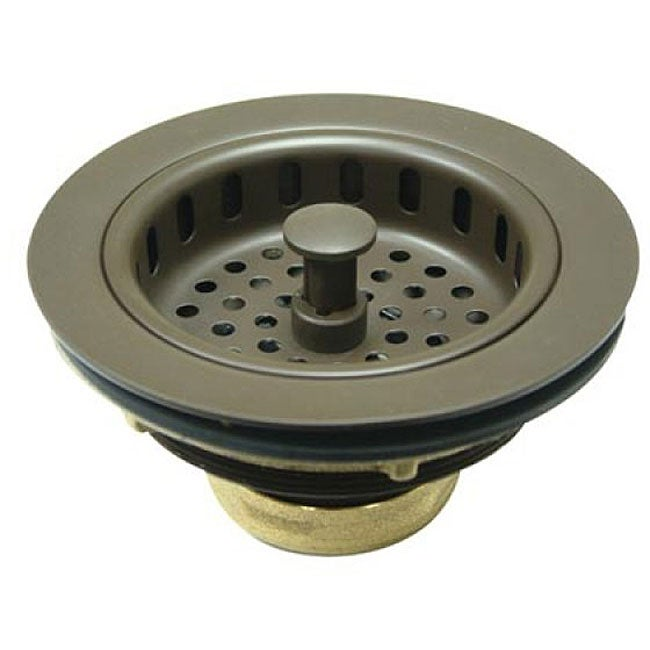 Dark Bronze Kitchen Sink Strainer Free Shipping Today