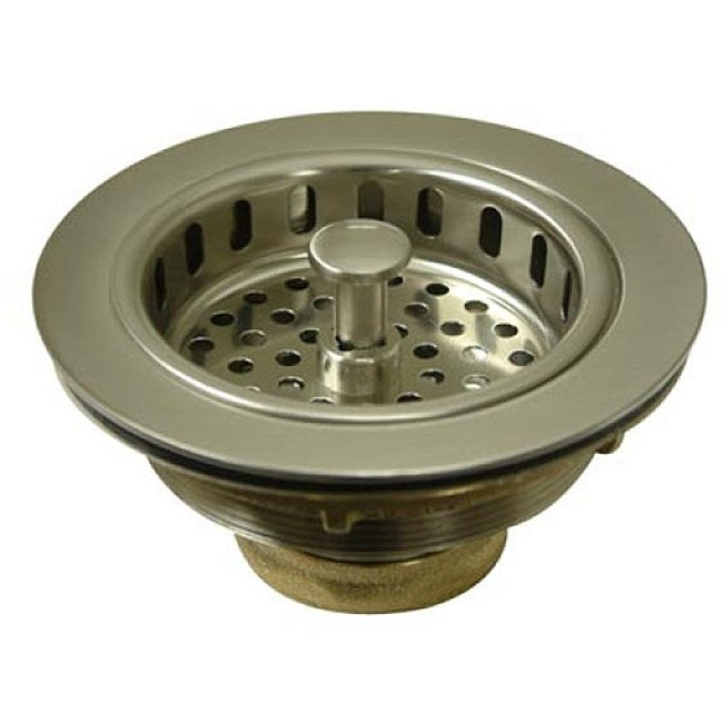 Kitchen Sink Strainer Free Shipping Today Overstock