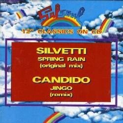 SILVETTI/CANDIDO - SPRING RAIN/JINGO