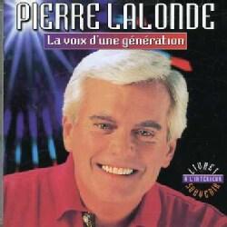 PIERRE LALONDE - 21 SUCCES SOUVENIRS