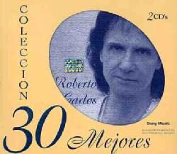 Carlos Roberto - Mis 30 Mejores Canciones