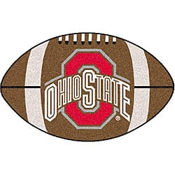 Fanmats NCAA Ohio State University Football Mat|https://ak1.ostkcdn.com/images/products/3427511/3/Ohio-State-University-Football-Mat-P11506867.jpg?impolicy=medium
