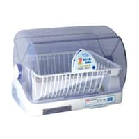 SPT SD-1501 Elegant Design Countertop Dish Dryer