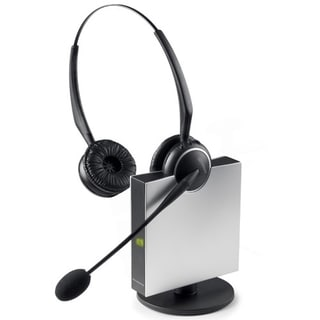 Jabra GN9125 Duo Flex Headset