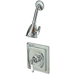 Concord Chrome-plated Brass Shower Faucet