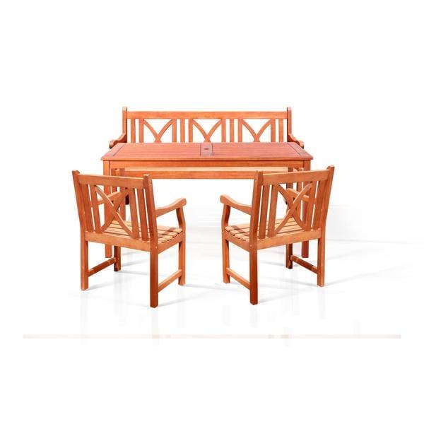 Balthazar Outdoor Dining Set