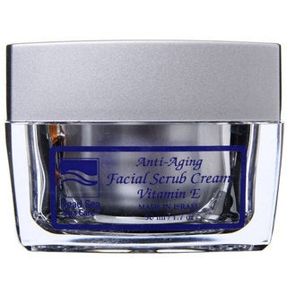 Care 1.7-ounce Anti-Aging Facial Scrub (Pack of 4)