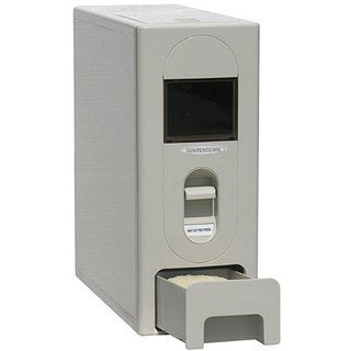 22-pound Capacity Rice Dispenser
