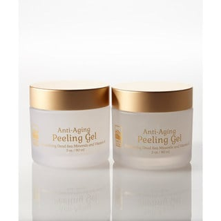 Anti-Aging Peeling Gel (Pack of 4)